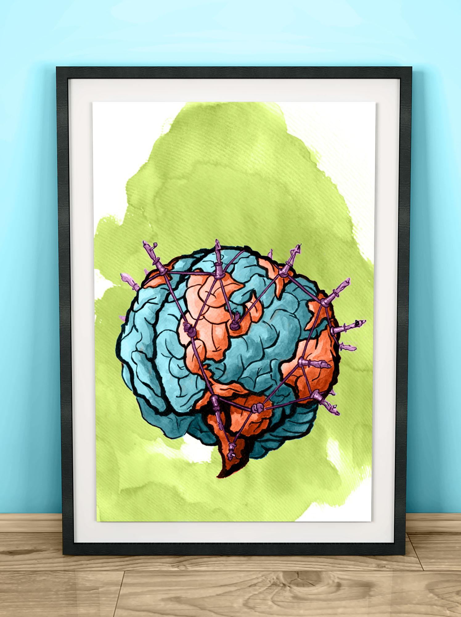 Shop_Brain Cover