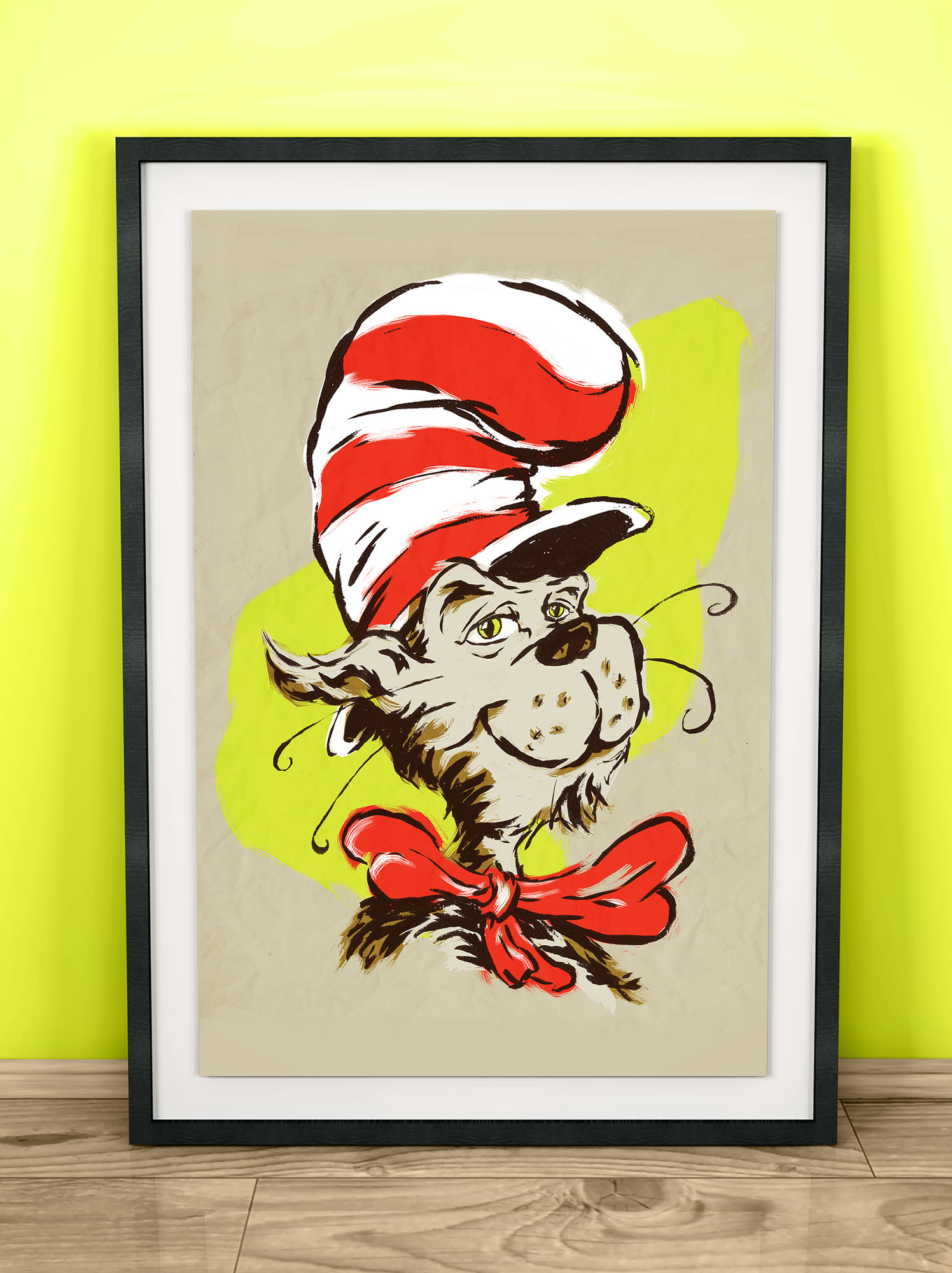 Shop_Cat in the Hat