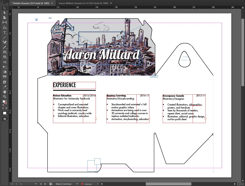 Ungewhnlich indesign storyboard vorlage zeitgenssisch beispiel lovely indesign storyboard template contemporary entry level saigontimesfo