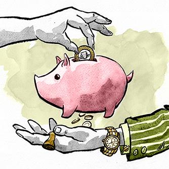 Public Privatization